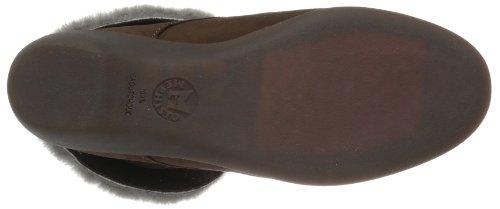 femme Marron chaussure Mephisto 6978 Noisette megan Nubuck Bottine w4Ytxtq17