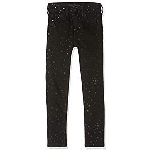 Pepe Jeans Girl's Pixlette High Star Jeans