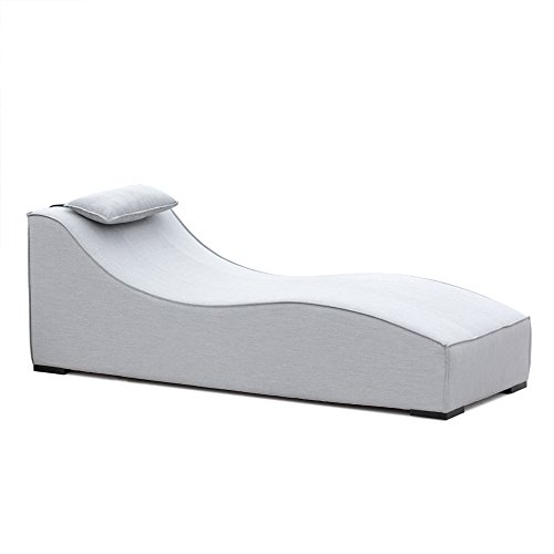 Price comparison product image Ove Breeze Lounger, light brown