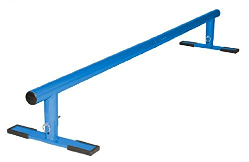 flat bar skate rail - 3