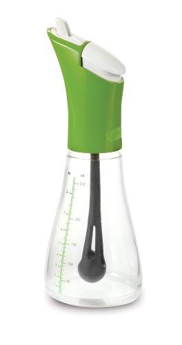 ZYLISS Shake N' Pour Salad Dressing Shaker/Bottle