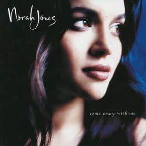 Amazon | ノラ・ジョーンズ | ノラ・ジョーンズ | フュージョン | 音楽