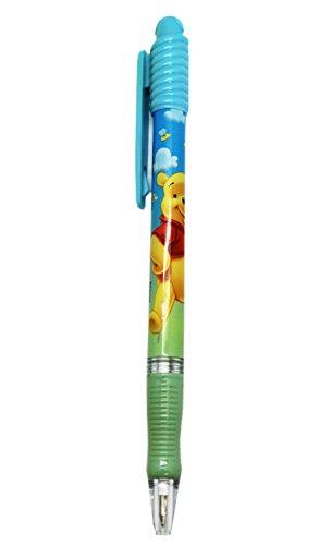 (Disney's Winnie the Pooh Lovely Spring Day Ballpoint Clicky Pen)