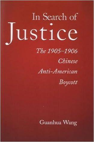 Chinese boycott of 1905