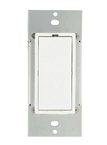 Leviton 40A00-1 HLC Relay Switch, 15 Amps