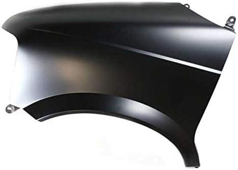 95-05 Chevy Astro Van Front Fender Quarter Panel Driver Side GM1240237 12388955