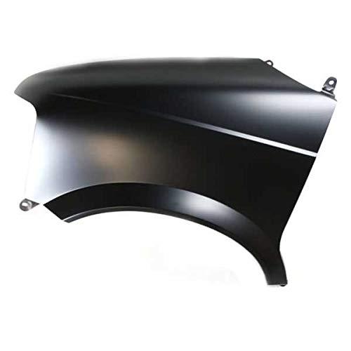 Koolzap For 95-05 Chevy Astro Van Front Fender Quarter Panel Driver Side GM1240237 12388955