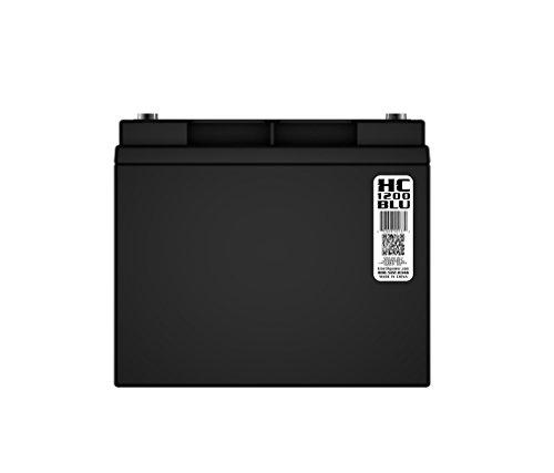 Buy budget car battery