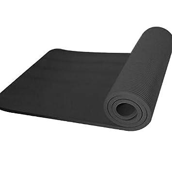 LETAMG Yogamatte Yoga Mat Rutschfeste Fitness Übung Pilates ...