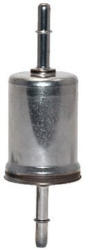 Wix 33243 Complete In-Line Fuel Filter, Pack of 1