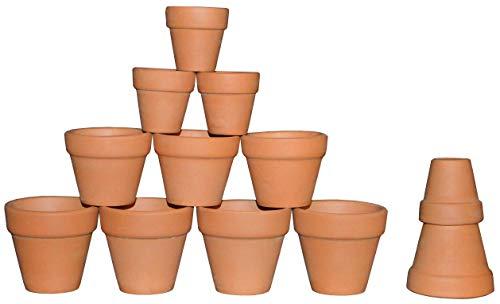 craft pots - 1