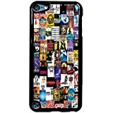 Broadway For Ipod Touch 5 Case