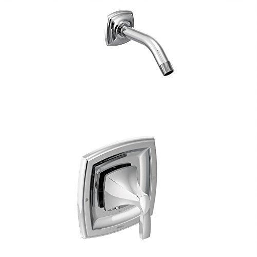 Moen T2692NH Voss Shower Only Faucet Chrome (Shower Faucets Chrome Modern Moen)