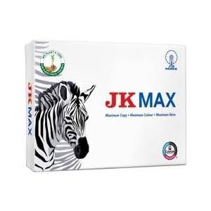 JK PAPER Max Paper A4 67Gsm 500Sheets