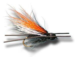 Cicadaフライ釣りフライ Size 10 - 12 Pack  B00KD8I34Y