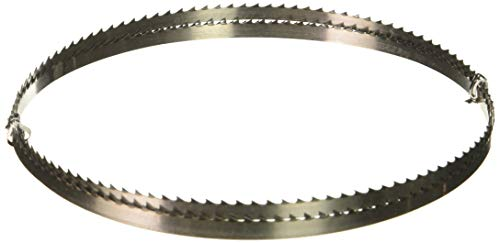 Olson Saw APG73880 AllPro PGT Band 4-TPI Hook Saw Blade, 3/8 by .025 by 80-Inch ()