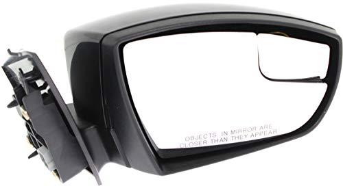 Kool Vue FD289ER-S Mirror for Ford Focus 15-18