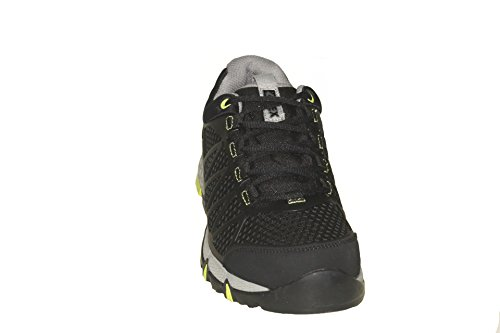 Lime Men's Kastinger Boots Hiking Grau Schwarz black xYyvF6qw