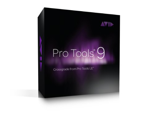 Pro Tools LE to Pro Tools 9 Crossgrade
