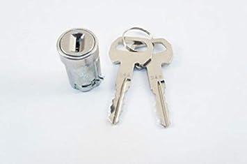 SAABSELECT Saab 900 Ignition Lock Cylinder with 2 Keys 32019063
