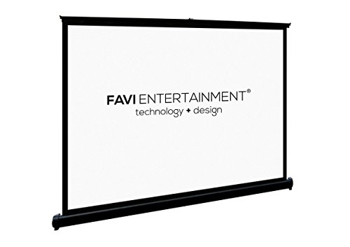 FAVI 50 inch 16 Table Top Projection