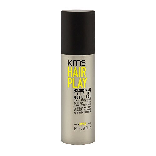 Kms California Hair Play - KMS Hair Play Molding Paste, 5 Ounce