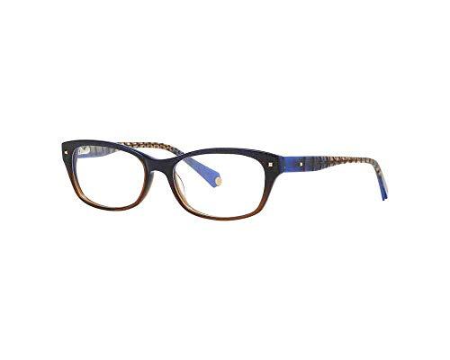 Plastica Eye 53 Cat K Caramel Balmain c03 16 Bl Donna 140 1046 Blue nqtfZHI