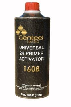 (Genteel Coatings Universal Urethane Primer Activator - 1)