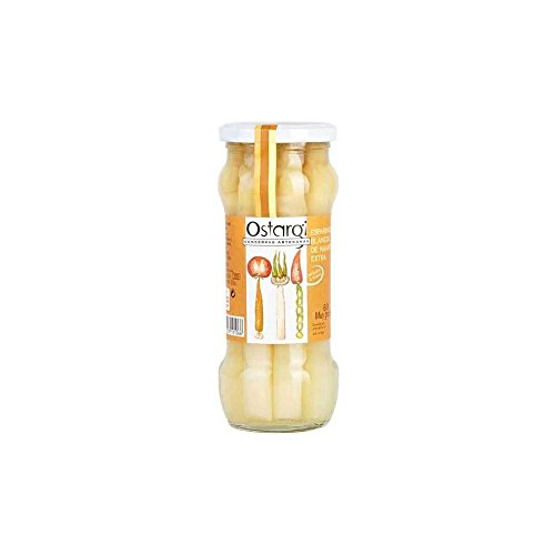 Ostargi White Asparagus (330g) - Pack of 6 by Ostargi