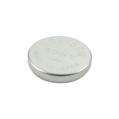 Lenmar Coin Cell Battery Replaces OEM Citizen 280-73 Omega 9