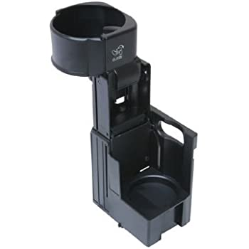Mercedes w211 w219 cup holder genuine oem for Mercedes benz cup holder replacement