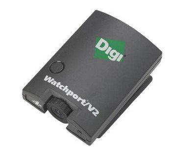 - Digi International 301-9010-02 Digi Watchport/v3 Premium Usb Camera