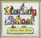 Starting School (Viking Kestrel picture books)