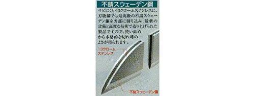 Gyuto Universal Knife 8.2''(21cm) Japanese Product Japan Knife DPS CLAD