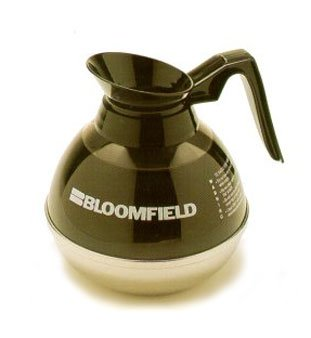 Bloomfield Unbreakable Decanter REG8895BL3 by Bloomfield