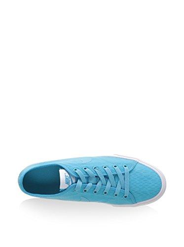 Wmns Nike Br Sport Azul Blue Chaussures Femme White de Blue Bleu Gamma Court Gamma Primo dpfYxnfw
