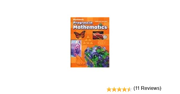 Progress in Mathematics: Grade 4: Catherine D. Le Tourneau, Elinor ...