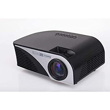 OUKU S320 LCD Mini Proyector LED Proyector 3000Lm Apoyo 1080P ...