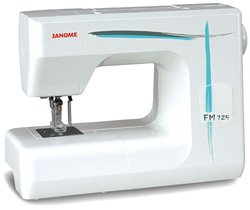 Janome Needle Punch Felting Machine (Janome Felting Machine)