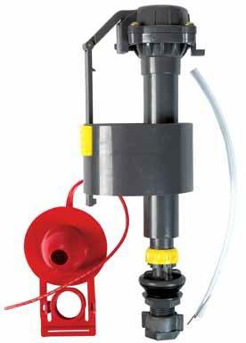 Ace Adjustable Floatless Ballcock Repair Kit (ACE830-8)