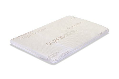 LA-Baby-Waterproof-Organic-Cotton-Fitted-Cover-for-MiniPortable-Size-Crib-Mattress
