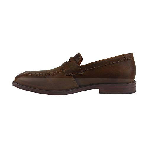 Image of Bostonian Men's Mckewen Step Penny Loafer