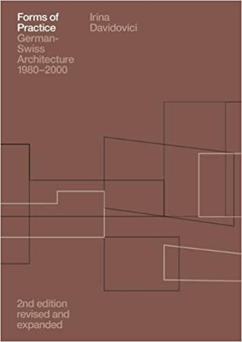 Descargar It Elitetorrent Forms Of Practice: German-swiss Architecture 1980-2000 Documento PDF