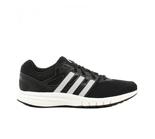 clearance cheap price affordable online adidas Originals Men's Galaxy 2 m Running Shoe Black/Black/White XyI4JEahfD