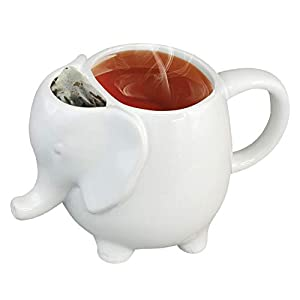 Elephant Mugs (Copper)