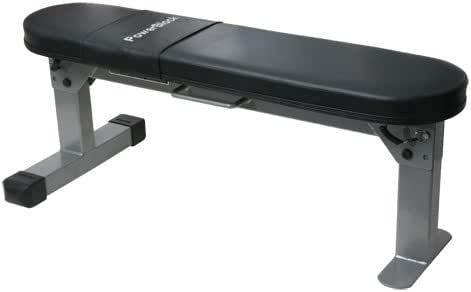 POWERBLOCK Travel Weight Bench