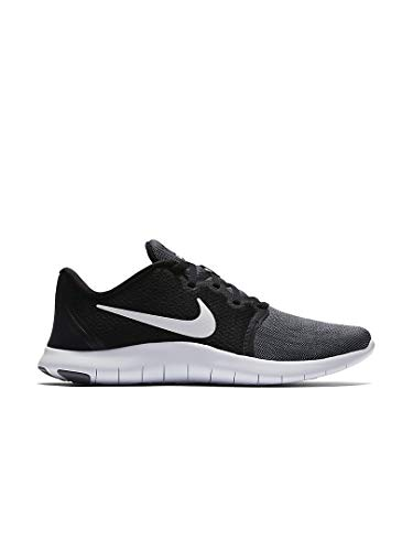 Grey Grey Cool 001 Dark Black Mehrfarbig Contact Herren White 2 NIKE Sneakers Flex qPz4nB