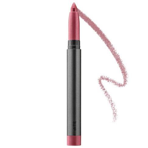 Bite Beauty Crystal Crème Shimmer Lip Crayon - (Mauve Marzipan)