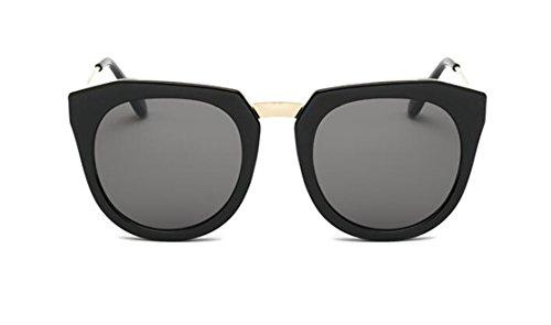 GAMT Retro Sunglasses Vintage Wayfarer Style Cateye HD Lens UV400 - Delivery Prescription Sunglasses Fast
