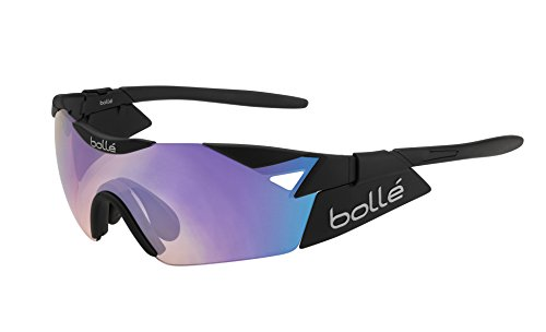 Bollé Gafas Adulto 6Th S CEBF5 Negro Sense S Unisex Matte matte negro rxqrC1